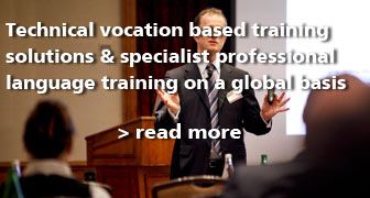 marcus evans professional training